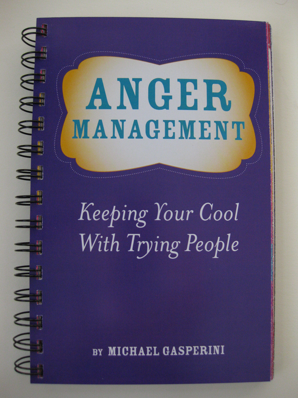 office prank anger management